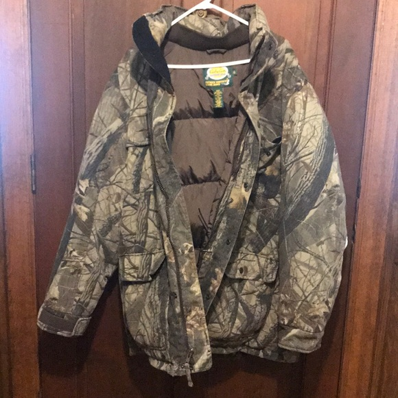 aaa547b147 Cabela s Other - Cabela s Premier Northern Goose Down Jacket